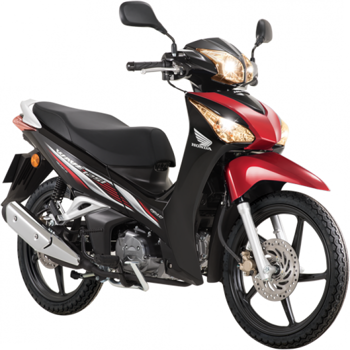 Honda Wave 125 2019 Honda Civic